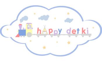 Happy detki