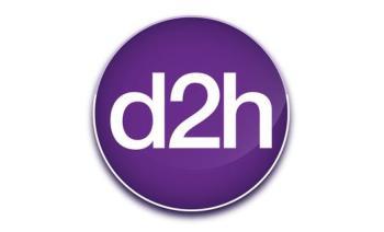 d2h DTH India
