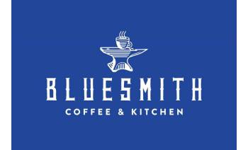 Bluesmith Coffee and Kitchen PHP