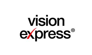 Vision Express Philippines E-Gift Voucher