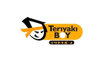 Teriyaki Boy PHP