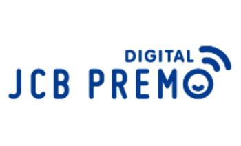 JCB Premo-digital Japan