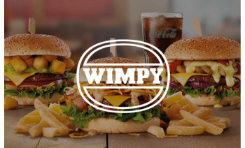 Wimpy South Africa