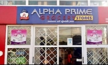 Alpha Prime Grocery Stores