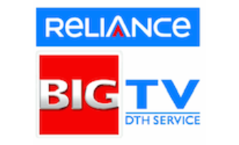 DTH Reliance BIG TV India
