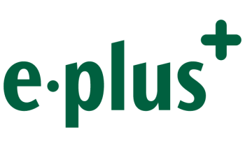 E-Plus pin Germany