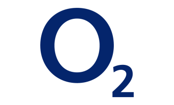 O2 pin United Kingdom