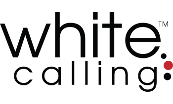 White Calling PIN United Kingdom