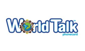 World Talk pin France