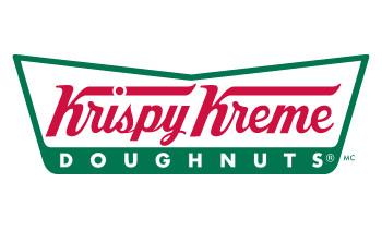 Krispy Kreme Choose Your Own UK