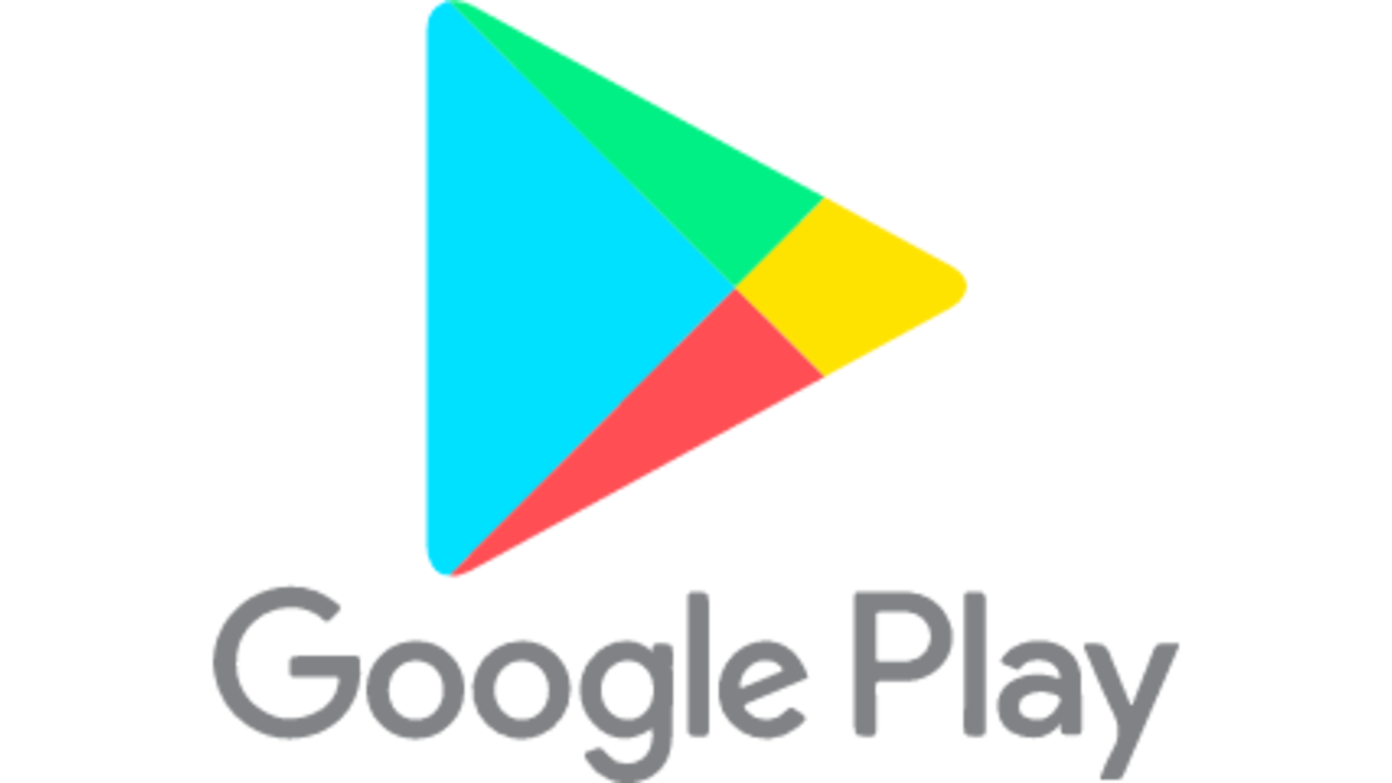 Bilderesultater for google play