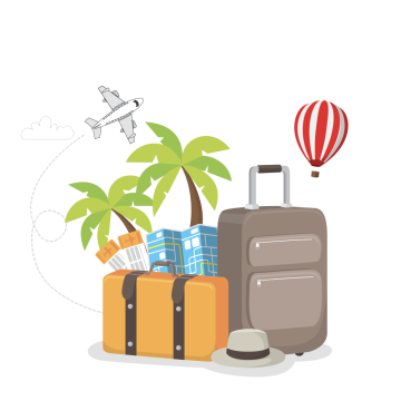 Travel anywhere with  - Bitrefill