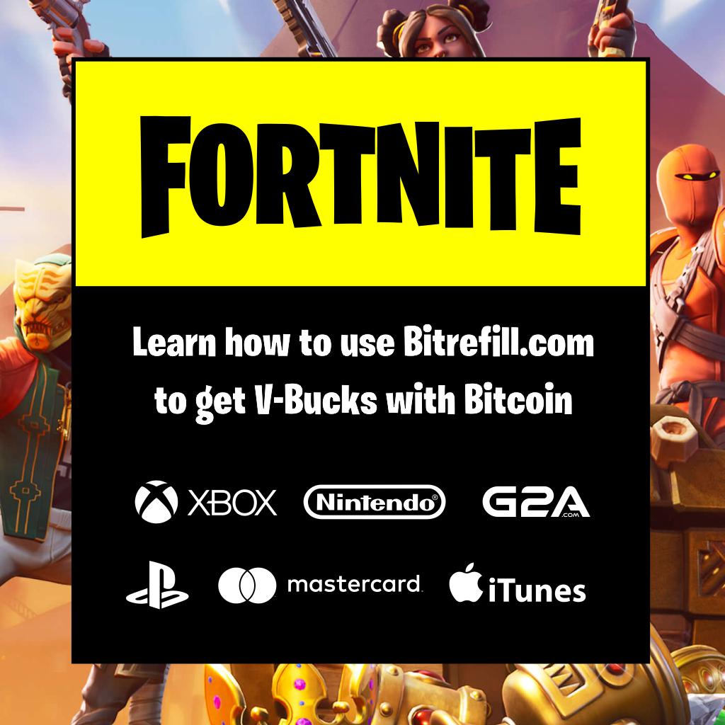 Redeem Code For V Bucks Xbox One