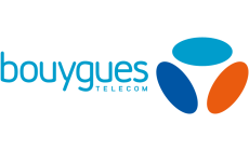 Bouygues telecom INTERNATIONAL PIN