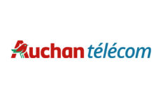 Auchan Telecom Others PIN