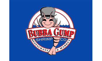 Bubba Gump Shrimp Company