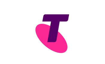 Telstra pin