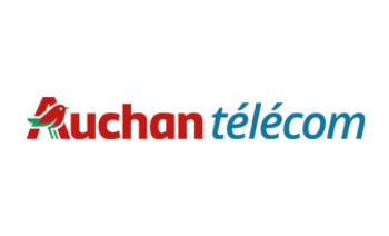 Auchan Telecom PIN France