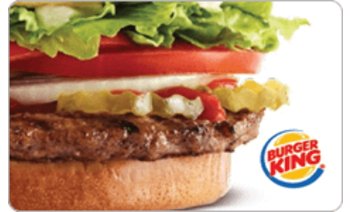 Burger King Mexico
