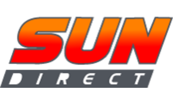 DTH Sun Direct India