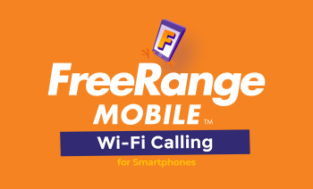 FreeRange Mobile WiFi Plan