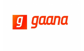 Gaana E-Gift Card - Rs. 99 For 1 Month Subscription India