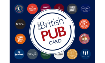 The Great British Pub UK