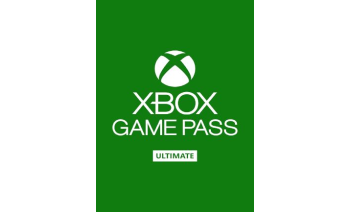 Xbox Game Pass Ultimate 1 Month Italy