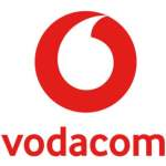 Top up Vodacom South Africa with Bitcoin
