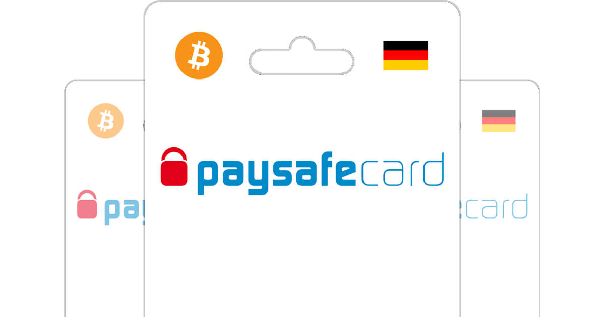 Paysafe To Bitcoin