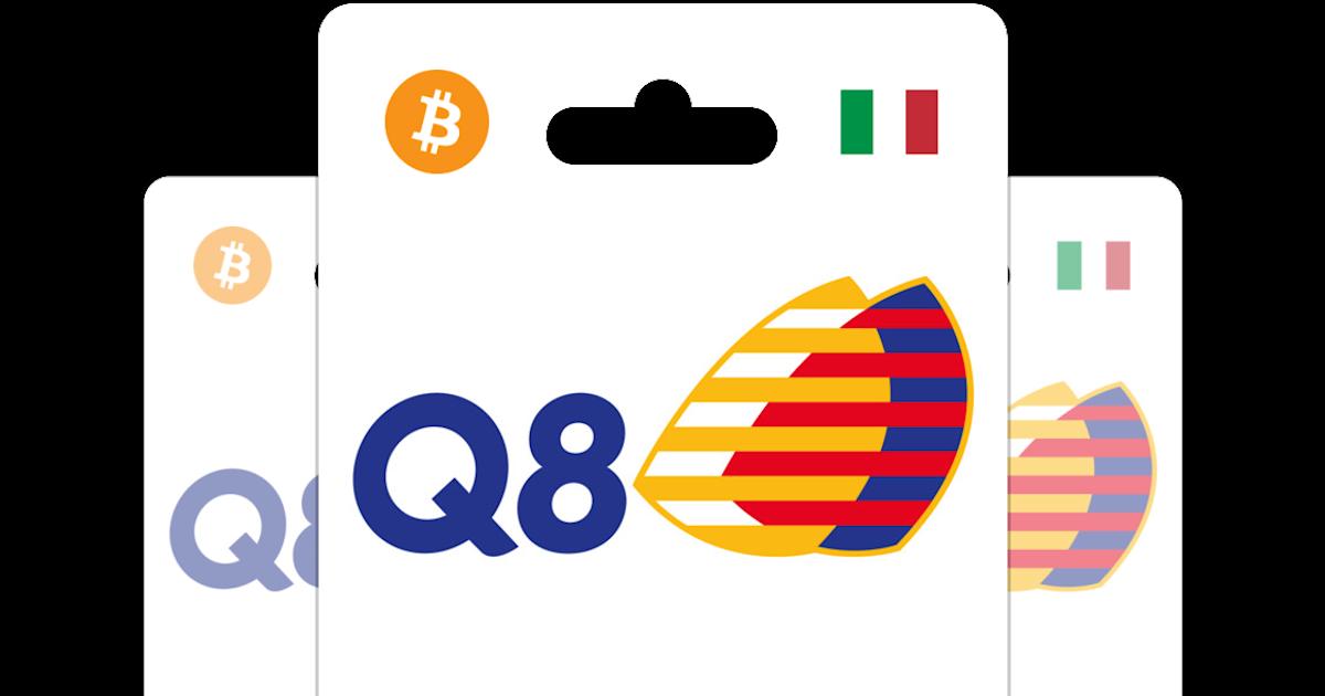 q8 kereskedelmi bitcoin)