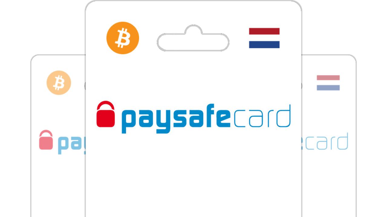 Bitcoins Per Paysafecard