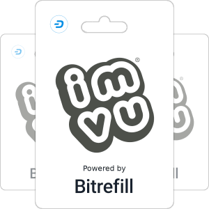 Explore virtual worlds. - Bitrefill