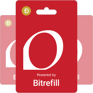 Buy Overstock.com gift cards with Dogecoin