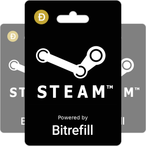 Grab new and used PC and Mac games - Bitrefill