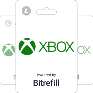 Pick up digital codes for console games. - Bitrefill