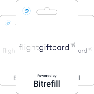 Hop the next flight out. You deserve it. - Bitrefill
