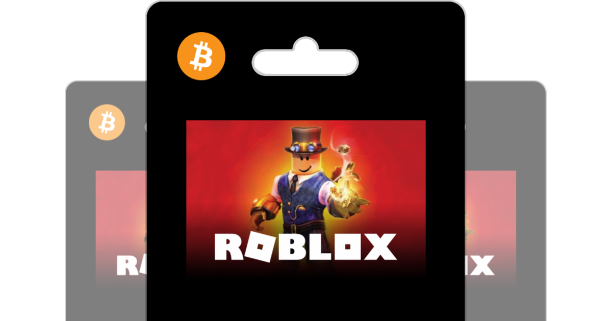 Buy Roblox Usd With Bitcoin Bitrefill