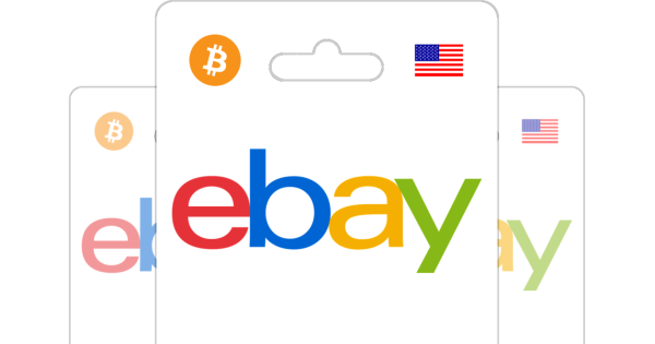 Buy Ebay Vouchers Gift Cards With Bitcoin Or Altcoins Bitrefill