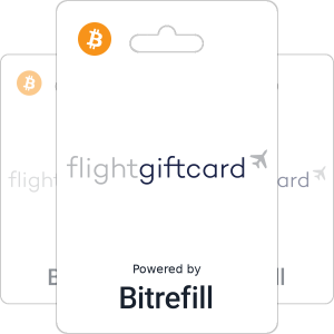 Buy Bitcoin Gift Cards