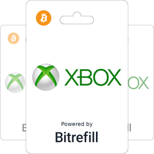 Buy Xbox Live Gold Gift Cards with Bitcoin or altcoins